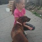 Bella i Nora